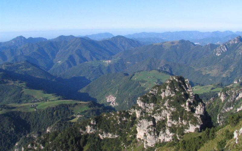 TAPPA 5 – 15 giugno – da Prati di Rest (BS) a Rifugio Monte Stino (BS)