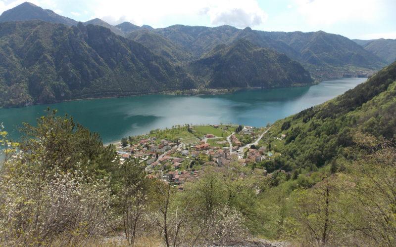 TAPPA 6 – 16 giugno – da Rifugio Monte Stino (BS) a Ponte Caffaro (BS)
