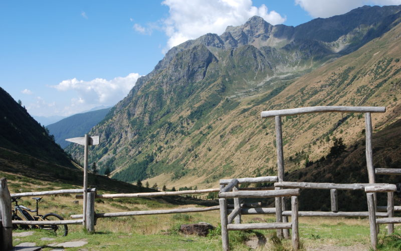 STELVIO B N°2 – 28 giugno – da Vezza d'Oglio (BS) a Tresenda (SO)