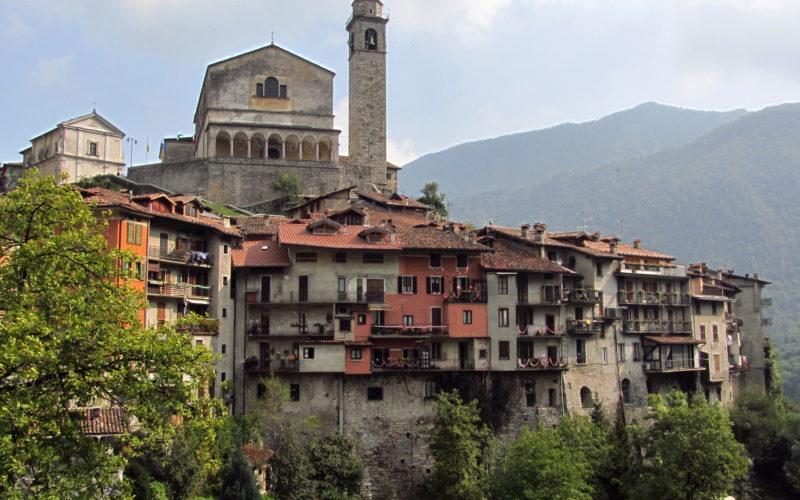 TAPPA 7 – 17 giugno – da Ponte Caffaro (BS) a Bagolino (BS)