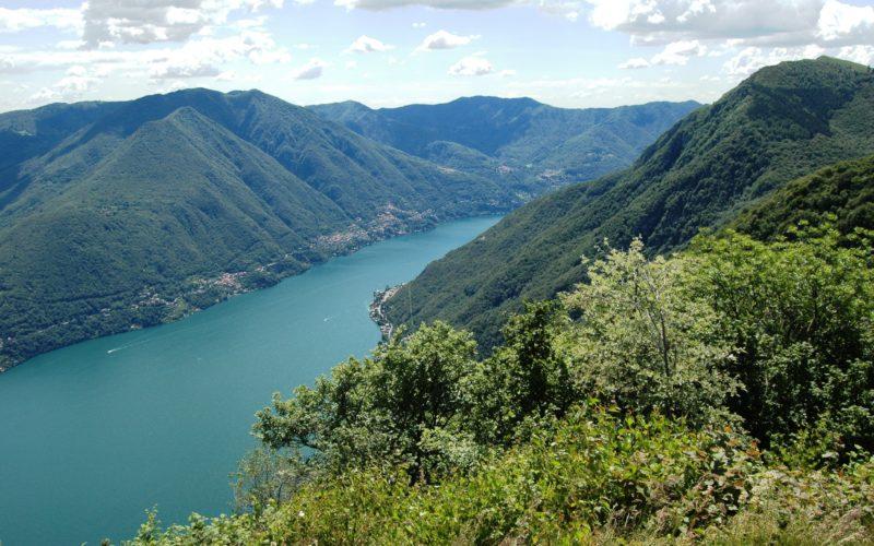TAPPA 39 – 19 luglio – da Alpe Comana (CO) a Rifugio Riella (CO)