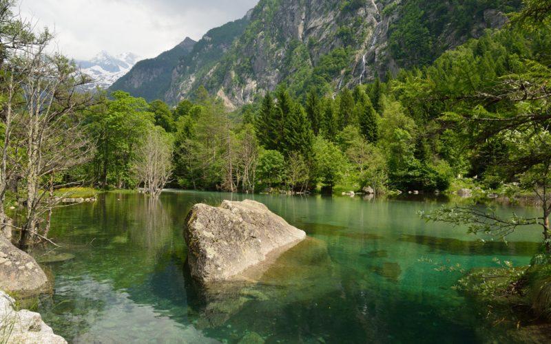 TAPPA 23 – 3 luglio – da Filorera (SO) a Alpe Pioda (SO), ritorno a Filorera (tappa aperta a tutti)