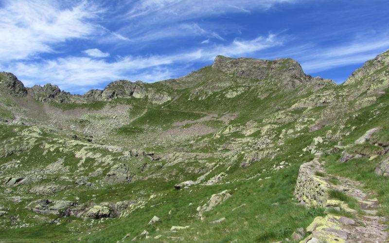 TAPPA 15 – 25 giugno – da Schilpario (BG) a Rifugio Passo del Vivione (BG)