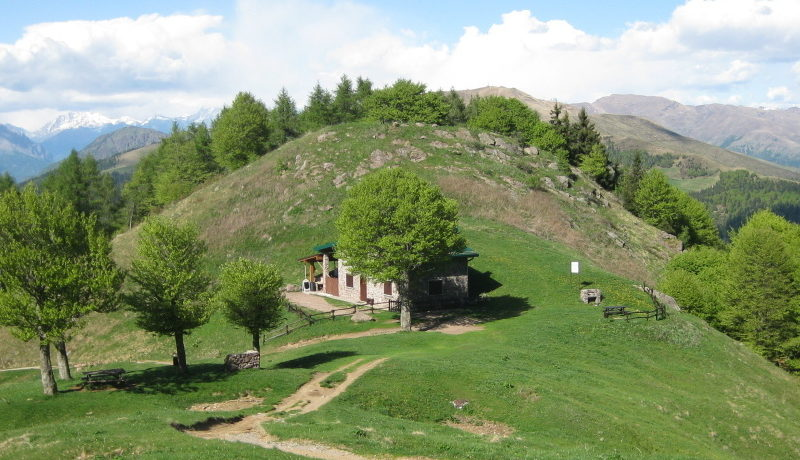 TAPPA 11 – 21 giugno – da Rifugio Medelet (BS) a Lovere (BG)
