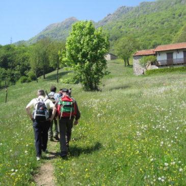 Grande finale del CamminaForeste con sport, natura e spettacolo