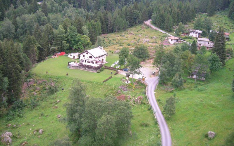 TAPPA 18 – 28 giugno – da Rifugio Cristina – Val Belviso (SO) a Tresenda (SO)