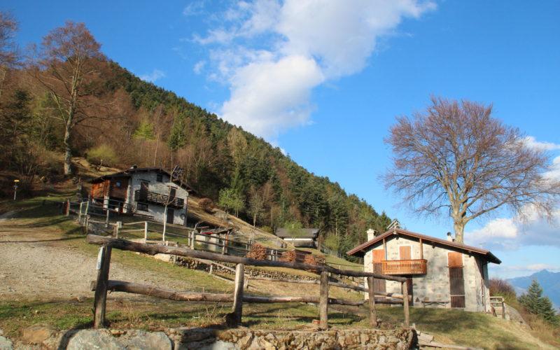 TAPPA 26 – 6 luglio – da Dubino-Delebio (SO) a Alpe Legnone (SO)